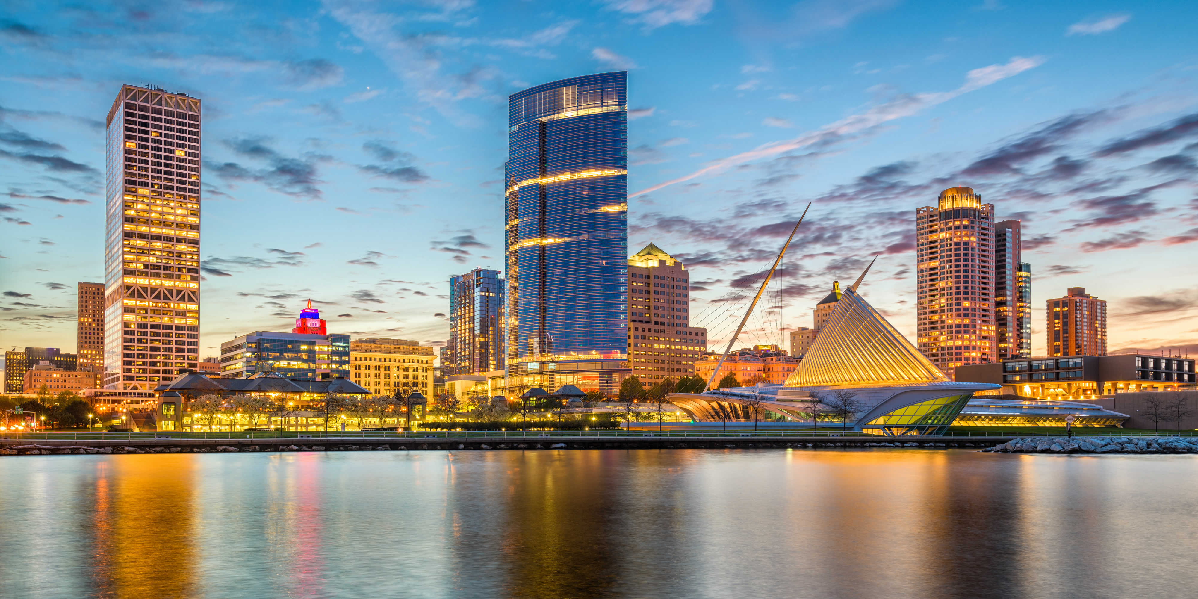 NAEM's Impact conference will be held at the Saint Kate Arts Hotel (formerly the Intercontinental Milwaukee) located in Milwaukee, Wisconsin