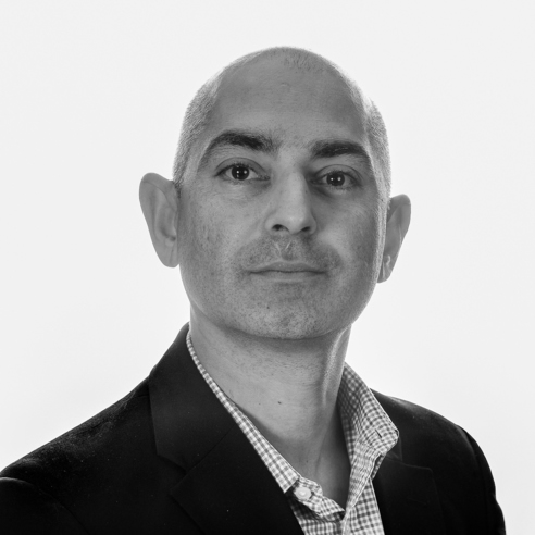 Sulaiman Hamidi, Director, Sustainability & Product Stewardship; Allergan plc