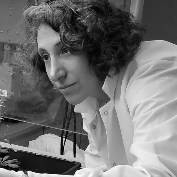 Dr. Alexandra Ralevski, Director of AskNature; Biomimicry Institute