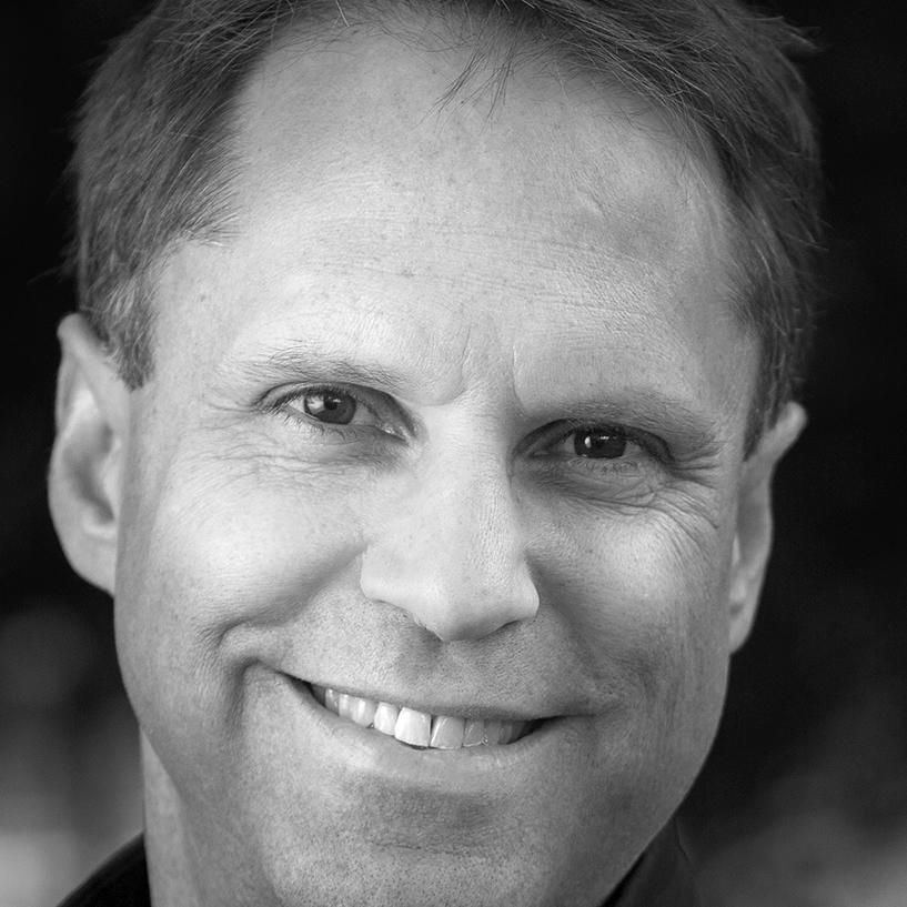 Carl Ganter, Co-Founder & Director; Circle of Blue