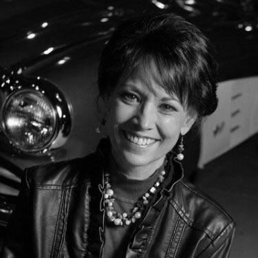 Sharon Basel, Senior Manager, Sustainability; General Motors Inc.