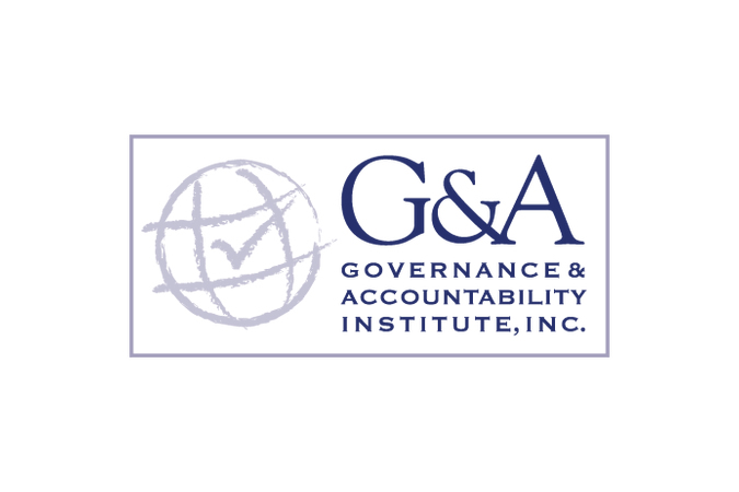 Governance & Accountability Institute, Inc. is a for-profit strategies advisor, provider of consulting services and well-respected research firm serving leaders in organizations in the corporate (private), public and social/institutional sectors.